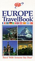 Aaa Europe Travelbook 1999