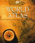 AAA Deluxe World Atlas