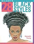 28 Black Styles : for Student Practice (92 Edition)