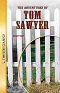 The Adventures of Tom Sawyer Audio Package