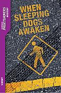 When Sleeping Dogs Awaken Audio (Mystery)