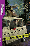 Where's Dudley? Audio (Mystery)