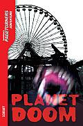 Planet Doom Audio (Adventure)