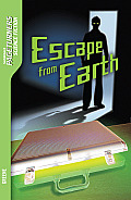 Escape from Earth Audio (Science Fiction)