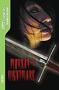 Murray's Nightmare Audio (Science Fiction)