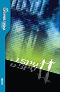 I Spy e-Spy Audio (Spy)