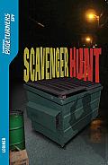 Scavenger Hunt Audio (Spy)