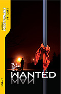The Case of the Wanted Man Audio (Detective)