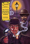 Illustrated Classics||||The Great Adventures of Sherlock Holmes Read-Along