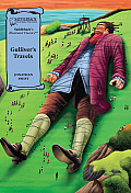 Gulliver's Travels Ra (Illus. Classics) (Illustrated Classics)