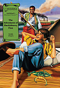 Huckleberry Finn Ra (Illus. Classics) (Illustrated Classics)