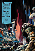 Journey to the Center of the Earth Ra (Illus. Classics) (Illustrated Classics)