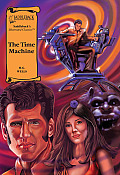 The Time Machine Ra (Illus. Classics) (Illustrated Classics) Cover