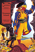 Treasure Island Ra (Illus. Classics) (Illustrated Classics)