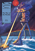 The War of the Worlds Ra (Illus. Classics) (Illustrated Classics)