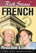 Rick Steves French Phrasebook
