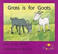 Grass Is for Goats