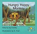 Hungry Happy Monkey