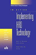 Implementing HRD technology
