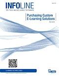 Purchasing Custom E-Learning Solutions