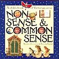 Nonsense & Common Sense: A Child's Book of Victorian Verse