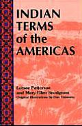 Indian Terms of the Americas