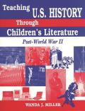Teaching U.S. History Through...