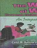 The World of Work Through Children's Literature: An Integrated Approach