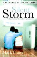 Silent Storm: Finding Spiritual Shelter During Hepatitis C Cover