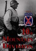 10th Mountain Division Volume 2