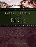 Great Truths of the Bible: 48 Principles of the Christian Faith