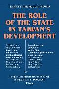 The Role of the State in Taiwan's Development