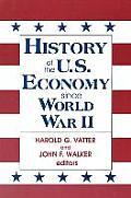 History of the U S Economy Since World War II