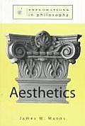 Philosophy and Aesthetics