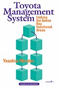 Toyota Management System: Linking the Seven Key Functional Areas