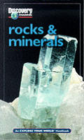 Rocks & Minerals An Explore Your World H