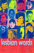Lesbian words :state of the art Cover