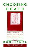 Euthanasia Religion | RM.