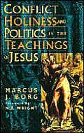 Conflict, Holiness, and Politics in
