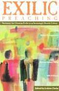 Exilic Preaching