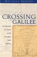Crossing Galilee