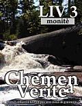 Chemen Verite A, LIV 3 (Haitian: The Way, Book 3 Sunday School)