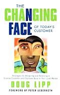 Changing Face Of Todays Customer