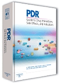 PDR Guide to Drug Interactions, Side Effects, and Indications, 2007