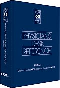 Physicians Desk Reference 2011 Library Edition