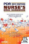 PDR Nurses Drug Handbook 2013