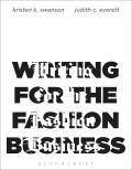 Writing for the Fashion Business (08 Edition)