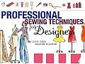Professional Sewing Techniques for Designers (08 Edition) Cover