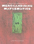 Practical Approach To Merchandising Mathematics - With CD (09 - Old Edition) Cover