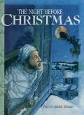"The Night Before Christmas: Told in Signed English: An Adaptation of the Original Poem ""A Visit from St. Nicholas"" by Clement C. Moore (Signed English)"